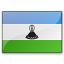 Flag Lesotho Icon 64x64