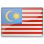 Flag Malaysia Icon 64x64