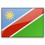 Flag Namibia Icon 64x64