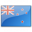 Flag New Zealand Icon 64x64