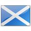 Flag Scotland Icon 64x64