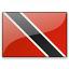 Flag Trinidad And Tobago Icon 64x64