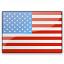 Flag Usa Icon 64x64