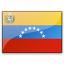 Flag Venezuela Icon 64x64