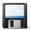 Floppy Disk Icon 64x64