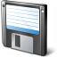 Floppy Disk 2 Icon 64x64