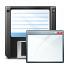 Floppy Disk Window Icon 64x64