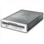 Floppy Drive Icon 64x64