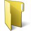 Folder 3 Icon 64x64