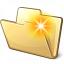 Folder New Icon 64x64