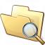 Folder View Icon 64x64