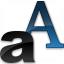 Font Icon 64x64