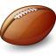 Football Icon 64x64