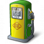 Fuel Dispenser Icon 64x64