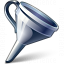 Funnel Icon 64x64