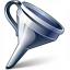 Funnel Icon 64x64