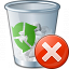 Garbage Error Icon 64x64