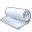 Gauze Bandage Icon 64x64