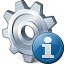 Gear Information Icon 64x64