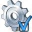 Gear Preferences Icon 64x64