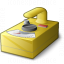 Geiger Counter Icon 64x64