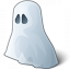 Ghost Icon 64x64