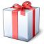Gift Icon 64x64