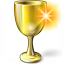 Goblet Gold New Icon 64x64