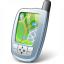 Gps Icon 64x64