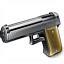 Gun Icon 64x64