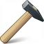 Hammer Icon 64x64