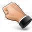 Hand Grab Icon 64x64
