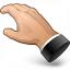 Hand Grab 2 Icon 64x64