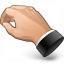 Hand Pinch Icon 64x64