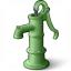 Hand Pump Icon 64x64