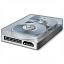 Hard Drive Icon 64x64