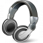 Headphones Icon 64x64