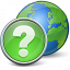 Help Earth Icon 64x64