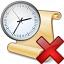 History Delete Icon 64x64