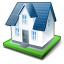 Home Icon 64x64