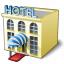 Hotel Icon 64x64