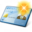 Id Card New Icon 64x64