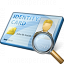 Id Card View Icon 64x64