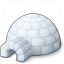 Igloo Icon 64x64