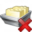 Index Delete Icon 64x64