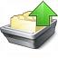Index Up Icon 64x64