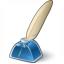 Inkpot Icon 64x64