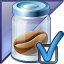 Jar Bean Enterprise Preferences Icon 64x64