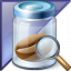 Jar Bean Enterprise View Icon 64x64