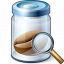 Jar Bean View Icon 64x64